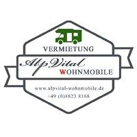 AlpVital-Wohnmobile