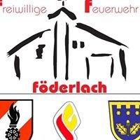 Freiwillige Feuerwehr Föderlach