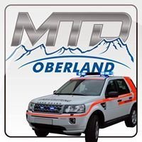 MTD Oberland Store