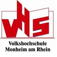 Volkshochschule Monheim