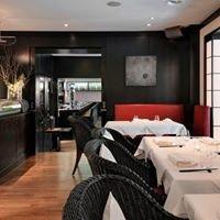 TOSHI Restaurant & Bar