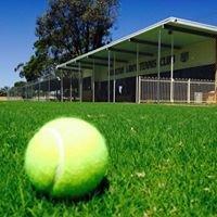 Charlton Lawn Tennis Club