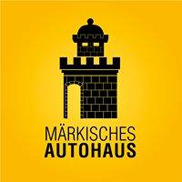 Märkisches Autohaus Bad Belzig