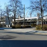 Gymnasium bei St. Anna (Augsburg)