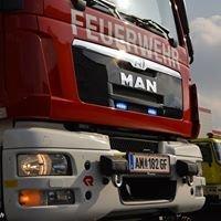 Freiwillige Feuerwehr Biberbach