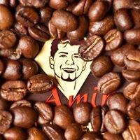 Amir Der KaffeeMann