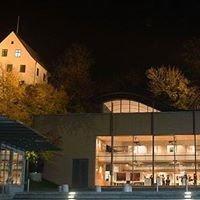 Starnberg Schlossberghalle