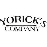 Yorick's Company