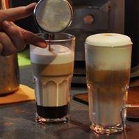 """Café  """"Duett - Espressobar & Cafékultur"""""""
