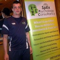 Shane Walsh SpEx Psychology Consultancy