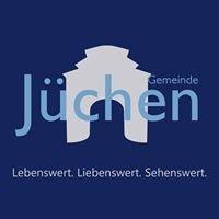 Gemeinde Jüchen