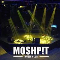 Moshpit-Music Club