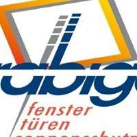 Grabiger GmbH Fenster Türen Sonnenschutz