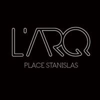 L'Arq - Place Stanislas