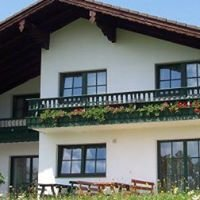 Pension Holneich