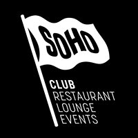 Soho - Club I Restaurant I Lounge I Events