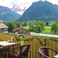 Cafe Glück