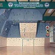 Kletterhalle ÖTK Scheibbs