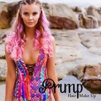 Primp - Hair & Makeup