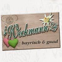 Weckmann Zelt