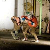 Movement & Sound Improvisation Berlin