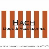 Hach! Mode & Accessoires