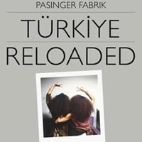 Türkiye Reloaded Festival