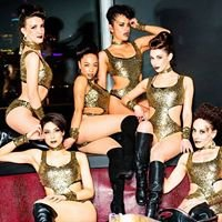 StarMuse Entertainment & Event Staffing