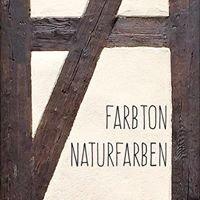 FarbTon Naturfarben Hannes Siegert