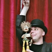 Puppentheater erleben - Manuart