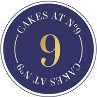 Cakes At No.9