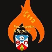 Freiwillige Feuerwehr Köppern