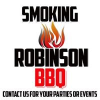 Smoking Robinson BBQ