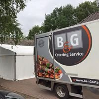 B&G Catering Service