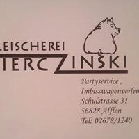 Fleischerei Pierczinski