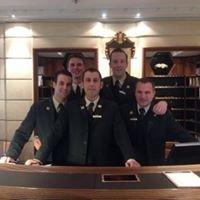 Concierge Hotel Bayerischer Hof München - Official Site