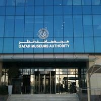 QMA Qatar Museum Authority