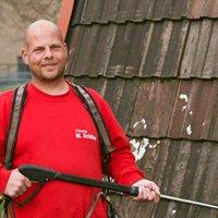 Dachbeschichtung-Schäfer & Hochdruckreinigung
