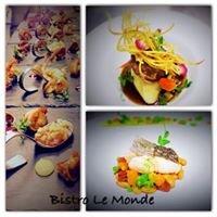 Bistro Le Monde