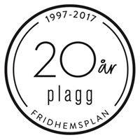 Plagg Kungsholmen