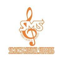 Simon's Musical Supplies Ltd