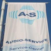 Audio-Service Ulrich Schierbecker GmbH