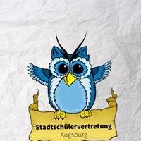 Stadtschülervertretung Augsburg