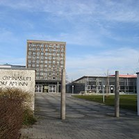 Ruperti-Gymnasium Mühldorf am Inn