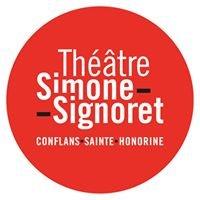 Théâtre Simone-Signoret