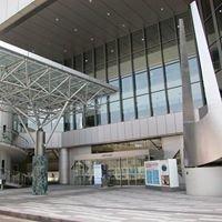 石川県立音楽堂 Ishikawa Ongakudo