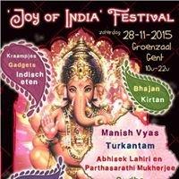 Joy Of India Festival