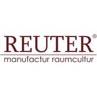 REUTER manufactur raumcultur