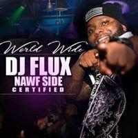 World Famous Dj Flux Events