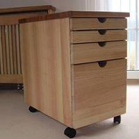 Möbelschreinerei Janker -Werkstätte für Möbelbau